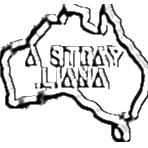A Stray Liana